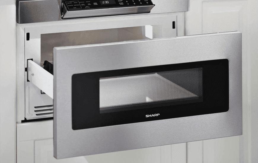 sharp microwave 1